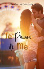 Te prima di me (ebook)