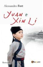 Yuan e Xin Li (ebook)