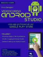 Android Studio Videocorso. Volume 9 (ebook)