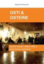 Osti & Osterie (ebook)