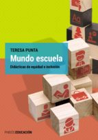 Mundo escuela (eBook)
