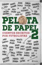Pelota de papel 2 (ebook)