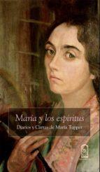 María y los espíritus (ebook)