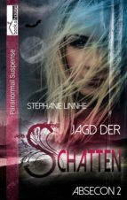 Jagd der Schatten - Absecon 2 (ebook)