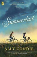 Summerlost (ebook)