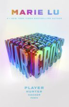 Warcross (ebook)