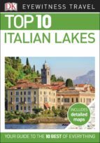 Top 10 Italian Lakes (ebook)