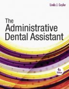 The Administrative Dental Assistant - E-Book (ebook)
