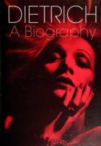 Dietrich: A Biography (ebook)