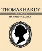 Thomas Hardy Six Pack (ebook)