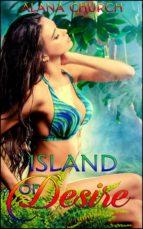 Island of Desire (ebook)