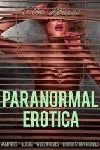 Paranormal Erotica (ebook)