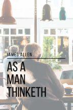 As a Man Thinketh (ebook)