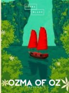 Ozma of Oz (ebook)