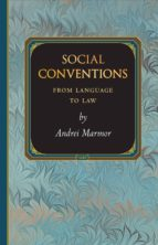 Social Conventions (ebook)