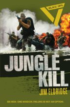 Black Ops: Jungle Kill (ebook)