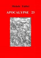 Apocalypse 23 (ebook)