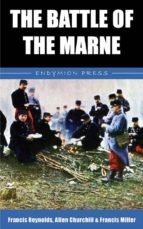 The Battle of the Marne (ebook)