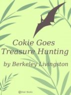 COKIE GOES TREASURE HUNTING
