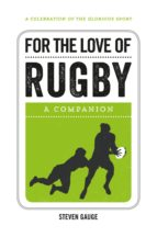 For the Love of Rugby (ebook)