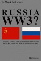 Russia WW3? (ebook)
