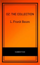 Oz: Collection (ebook)