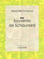 Souvenirs de Schaunard (ebook)