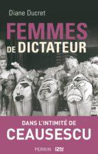 FEMMES DE DICTATEUR - CEAUSESCU