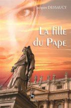 La fille du pape (ebook)