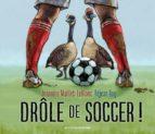 Drôle de soccer ! (ebook)