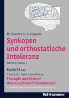 Synkopen und orthostatische Intoleranz