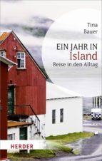 Ein Jahr in Island (ebook)