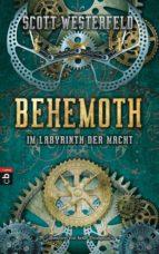 Behemoth - Im Labyrinth der Macht (ebook)