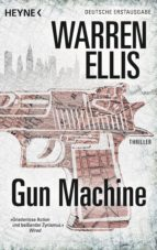 Gun Machine (ebook)