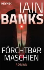 Förchtbar Maschien -  (ebook)
