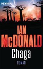 Chaga oder das Ufer der Evolution (ebook)