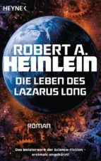 Die Leben des Lazarus Long (ebook)