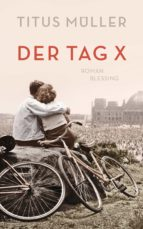 Der Tag X (ebook)
