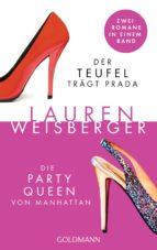 Der Teufel trägt Prada - Die Party Queen von Manhattan (ebook)