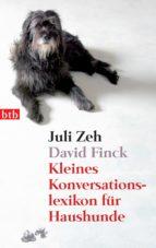 Kleines Konversationslexikon für Haushunde (ebook)