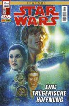 Star Wars Comicmagazin, Band 123 - Eine trügerische Hoffnung (ebook)