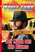 Wyatt Earp 132 - Western (ebook)