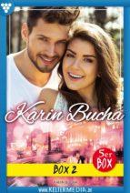 Karin Bucha 5er Box 2 - Liebesroman (ebook)