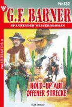 G.F. Barner 132 – Western (ebook)