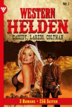 Western Helden 1 (ebook)