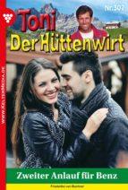 Toni der Hüttenwirt 307 – Heimatroman (ebook)