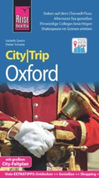 Reise Know-How CityTrip Oxford (ebook)