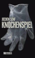 Knochenspiel (ebook)