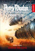 Perry Rhodan Neo 125: Zentrum des Zorns (ebook)