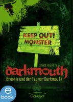 Darkmouth - Broonie und der Tag vor Darkmouth (ebook)